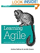 #8: Learning Agile: Understanding Scrum, XP, Lean, and Kanban