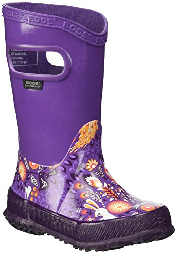 Bogs Muck Boots Girls Kids Rainboot Forest 71739