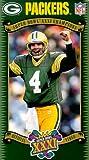 Super Bowl XXXI - Green Bay Packers Championship Video [VHS]