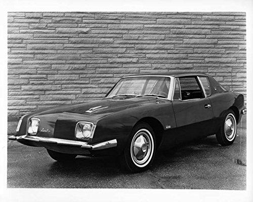 Amazon.com: 1964 Studebaker Avanti Automobile Photo Poster ...