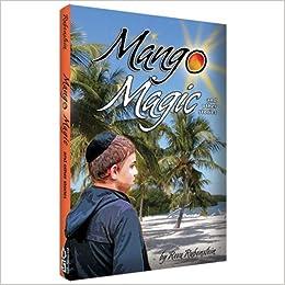 Mango Magic and Other Stories: Reva Rubenstein: 9781598260120