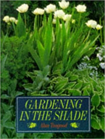 Book Gardening in the Shade