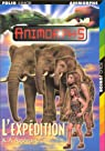 Animorphs, Tome 42 : L'Expédition  par Applegate