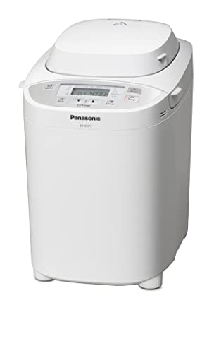 Panasonic SD253 Breadmaker with Nut Dispenser: Amazon.co ...