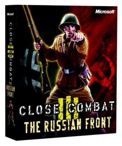 Close Combat III Russian Front