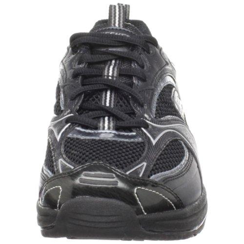 Skechers Schwarz Bksl femme XF 12320 Baskets ups mode Noir BKSL Shape Accelerators RUPvrwRx