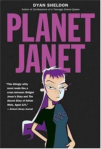 Planet Janet pdf