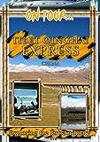 On Tour. Tibet Qinghai Express, China