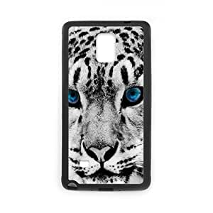 Samsung Galaxy Note 4 Phone Case Clouded Leopard MB16684