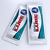 Dyna Lube - Lubricating Jelly - 2.7 Gram Individual - Packet - Sterile - 144/Box-McK