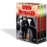 Seven Wonders Of The Industrial World [DVD]