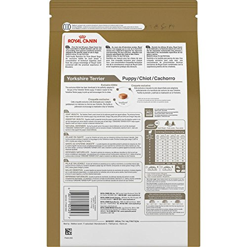 ROYAL-CANIN-BREED-HEALTH-NUTRITION-Yorkshire-Terrier-Puppy-dry-dog-food-25-Pound