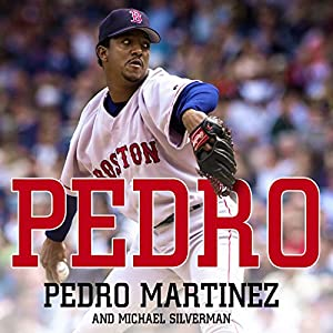 Pedro Audiobook