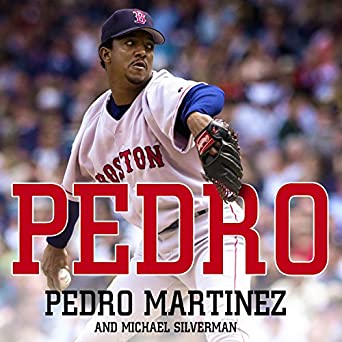 Pedro audible audio edition pedro martinez - Pedro martinez garcia ...