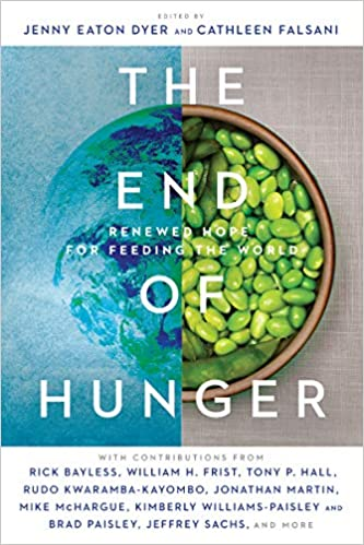 Image result for the end of hunger book