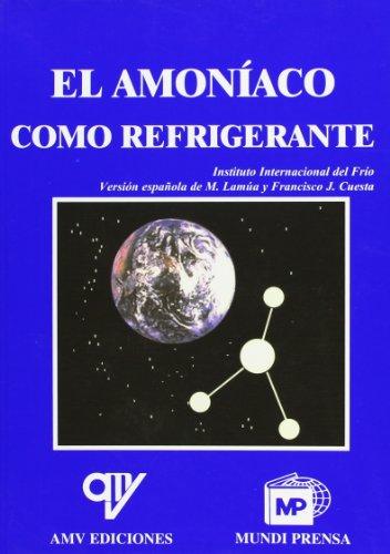 Descargar Libro Amoniaco Como Refrigerante, El Inst.inernat.froid