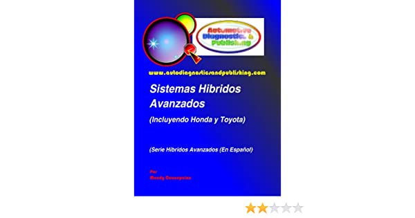 Sistemas Automotrices Híbridos Avanzados (Spanish Edition), Mandy Concepcion, eBook - Amazon.com
