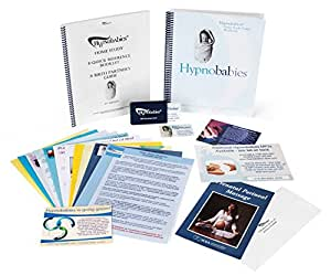 Hypnobabies (hypnobirthing) Home Study Course for Expectant Mothers