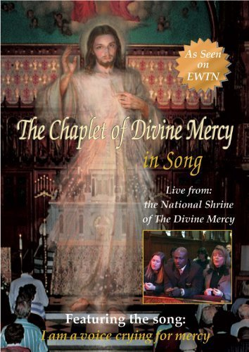 The Chaplet of Divine Mercy in Song: Live from the National Shrine of the Divine Mercy by Trish Short (2006-08-30) (Divine Mercy Shrine)