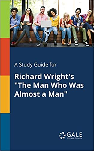 wright the man who was almost a man
