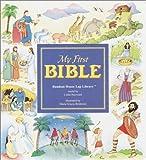 My First Bible, Linda Hayward, 0679856218
