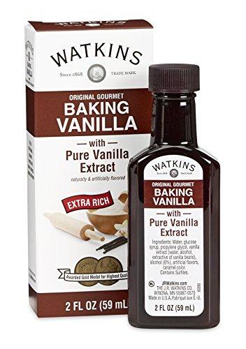 all natural vanilla extract - 8