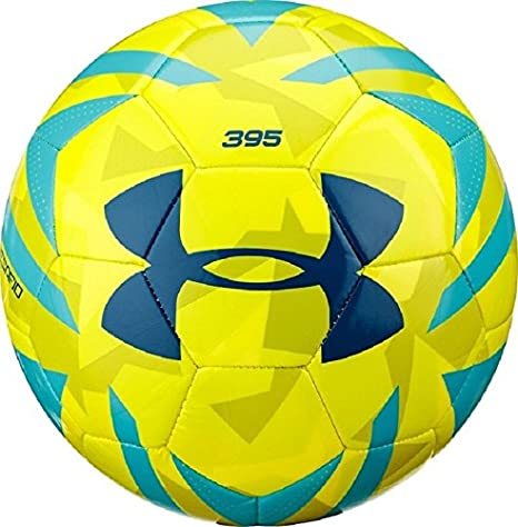 b3d1b09826cb4 Buy UNDER ARMOUR DESAFIO 395 Soccer Ball Online at Low Prices in India -  Amazon.in