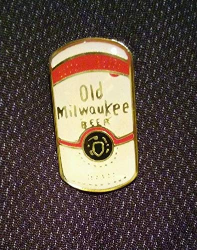 Amazon com: Quality Handcrafts - Vintage Old Milwaukee Beer