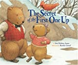 img - for Secret Of The First One Up book / textbook / text book
