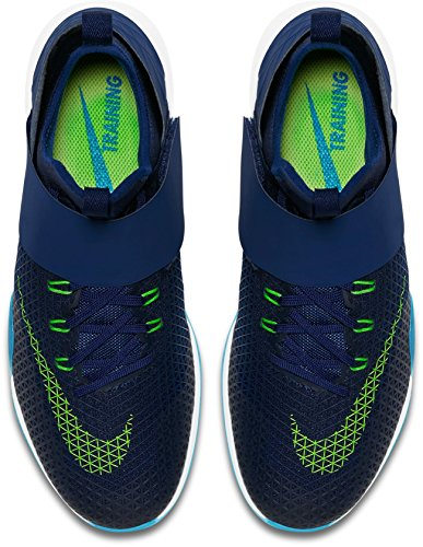 Shoes Blue Strong Zoom Running NIKE Women's Air UXw171