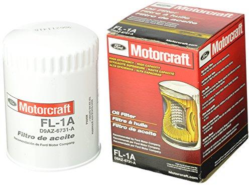 Motorcraft FL-1-A Oil Filter - Camry Sedan Cylinder 6 Toyota