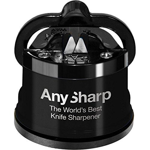 AnySharp Global Knife Sharpener PowerGrip