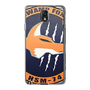 Samsung Galaxy Note 3 JJf1485xMrh Customized High Resolution Swamp Fox Pictures High Quality Hard Phone Cover -case88zeng