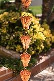 Monarch Pure Copper Akira Extra Large Rain