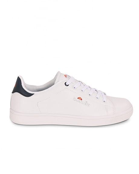 ellesse - Zapatillas de Deporte Mujer, blanco (blanco), 38: Amazon.es: Zapatos y complementos