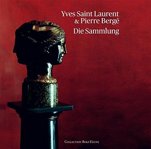 Yves Saint Laurent & Pierre Bergé - Die Sammlung