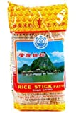 Sailing Boat Brand Rice Stick Pasta Chao Ching, 16 oz by Sailing Boat Brand