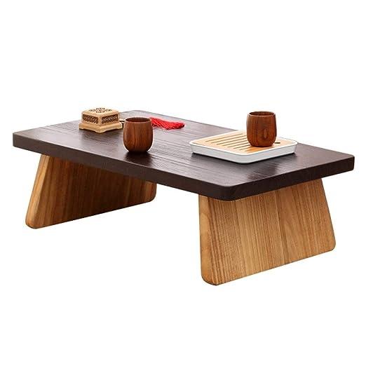 Muebles y accesorios de jardín Mesas madera maciza mesa de la ...