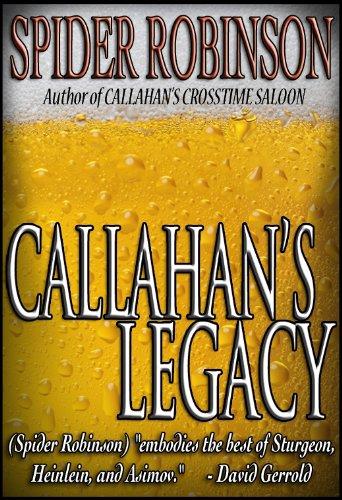Callahan's Legacy (Callahan's Place series Book 7)