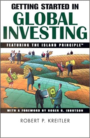 Getting Started in Global Investing