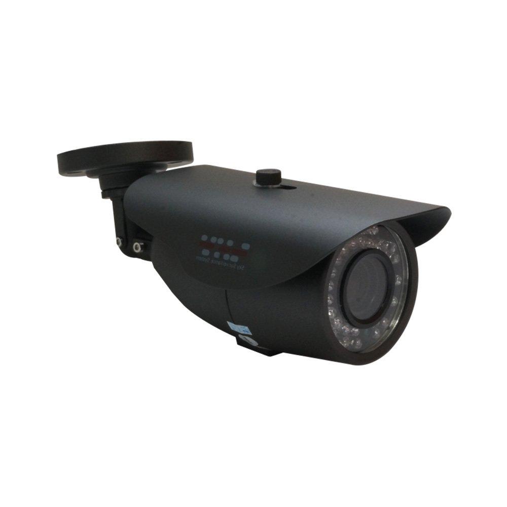 [SKY Electronics] 52万画素 バリフォーカル 防犯カメラ 監視カメラ SX-VB7M43VR 防水 1台 B01C5BC3JM