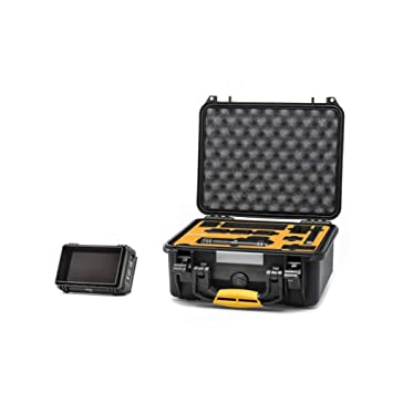 Amazon.com : HPRC Custom Hard Case for Atomos Ninja V (NJAV ...