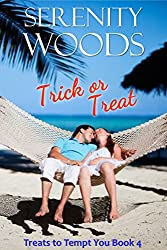 Trick or Treat: A New Zealand Sexy Beach Romance (Treats to Tempt You Book 4)