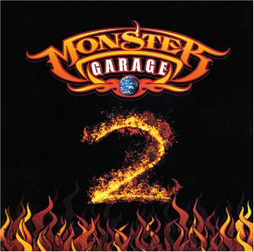 (Monster Garage 2)