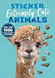 Sticker Extremely Cute Animals (Extreme Stickering)