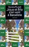 Jésus et Billy s'en vont à Barcelone par Purcell