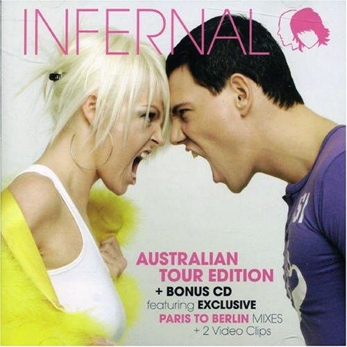 Infernal - Big Night Out - Zortam Music