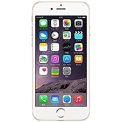 iPhone 6s SIMフリー