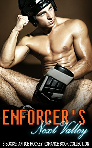 Enforcer's Next Valley: An Ice Hockey Romance Book Collection