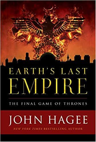 Hagee – Earth's Last Empire: The Final Game of Thrones